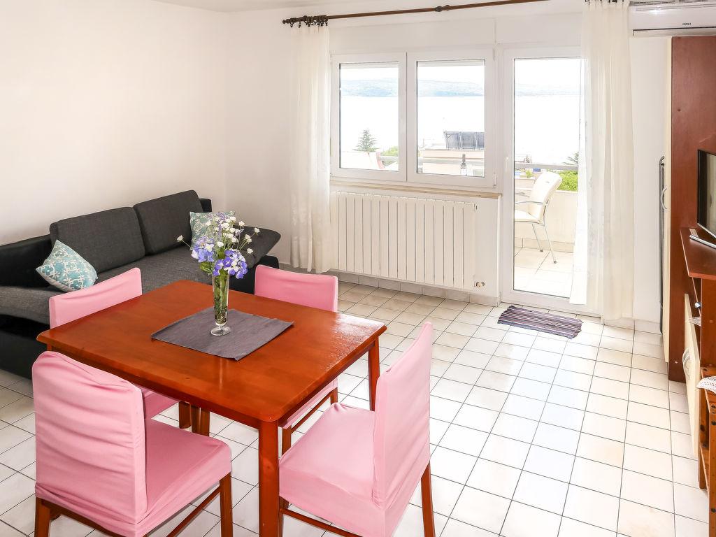 Appartement de vacances Manestar (CKV220) (418942), Dramalj, , Kvarner, Croatie, image 4