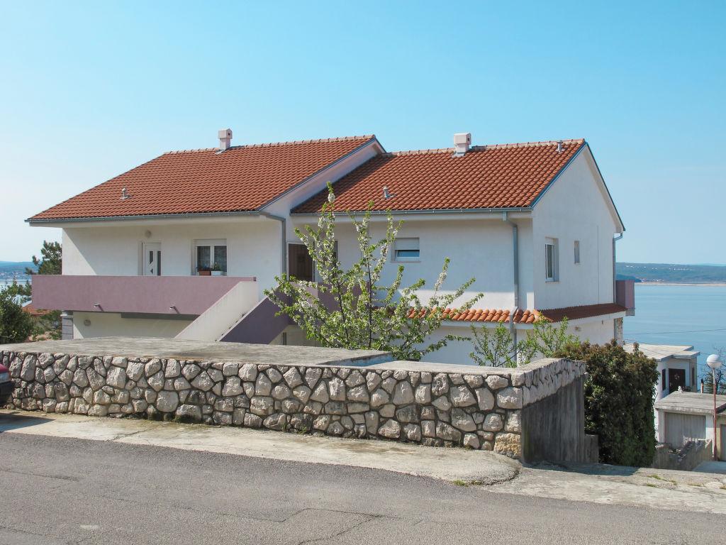 Appartement de vacances Manestar (CKV220) (418942), Dramalj, , Kvarner, Croatie, image 10