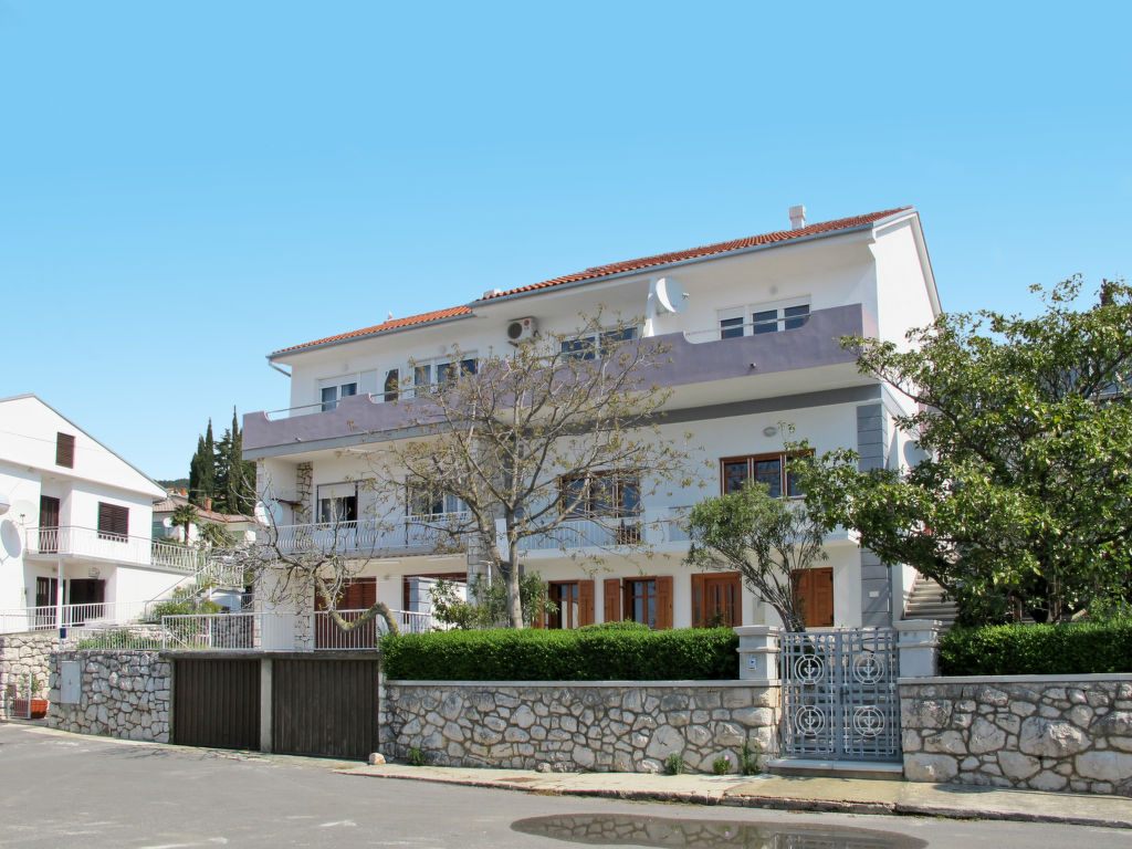 Appartement de vacances Manestar (CKV220) (418942), Dramalj, , Kvarner, Croatie, image 11
