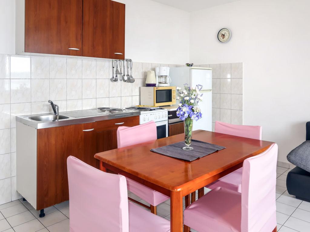Appartement de vacances Manestar (CKV220) (418942), Dramalj, , Kvarner, Croatie, image 6