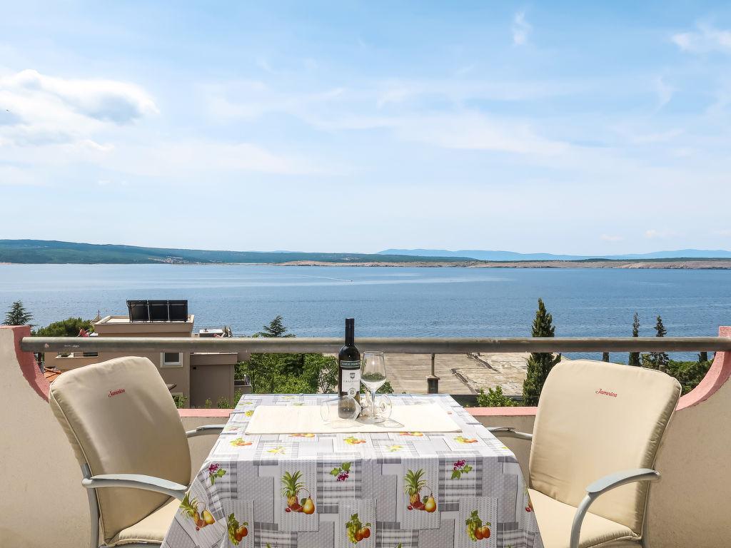 Appartement de vacances Manestar (CKV220) (418942), Dramalj, , Kvarner, Croatie, image 8