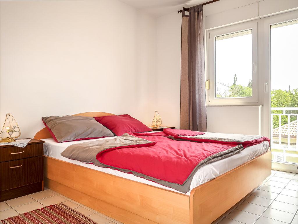 Appartement de vacances Manestar (CKV220) (418942), Dramalj, , Kvarner, Croatie, image 9
