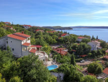 Crikvenica/Jadranovo - Maison de vacances Vlasta