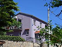 Crikvenica/Jadranovo - Maison de vacances Lončar