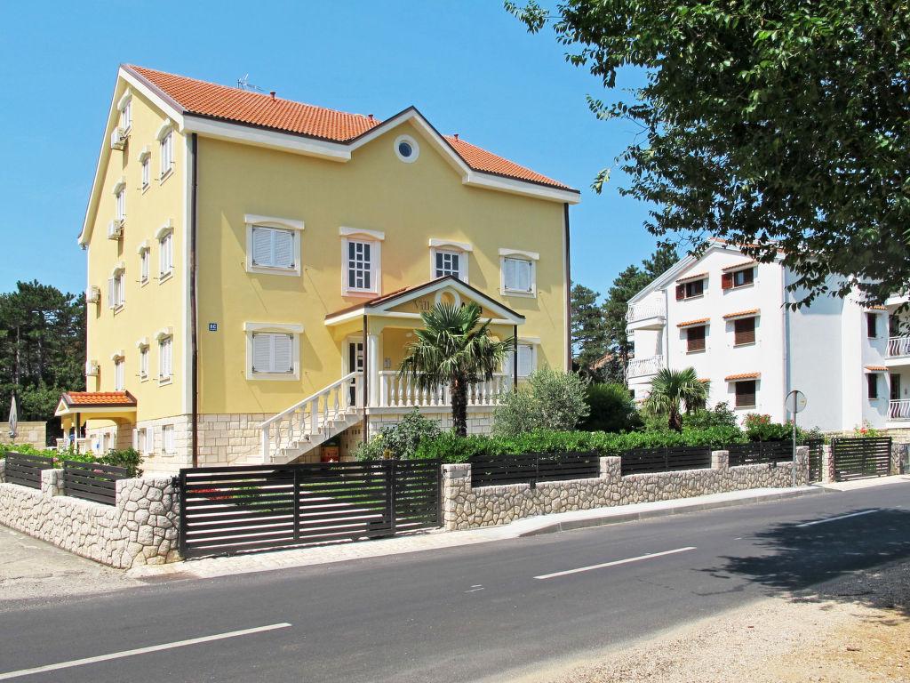 Ferienwohnung Villa Anna (JAD110) (113997), Jadranovo, , Kvarner, Kroatien, Bild 11