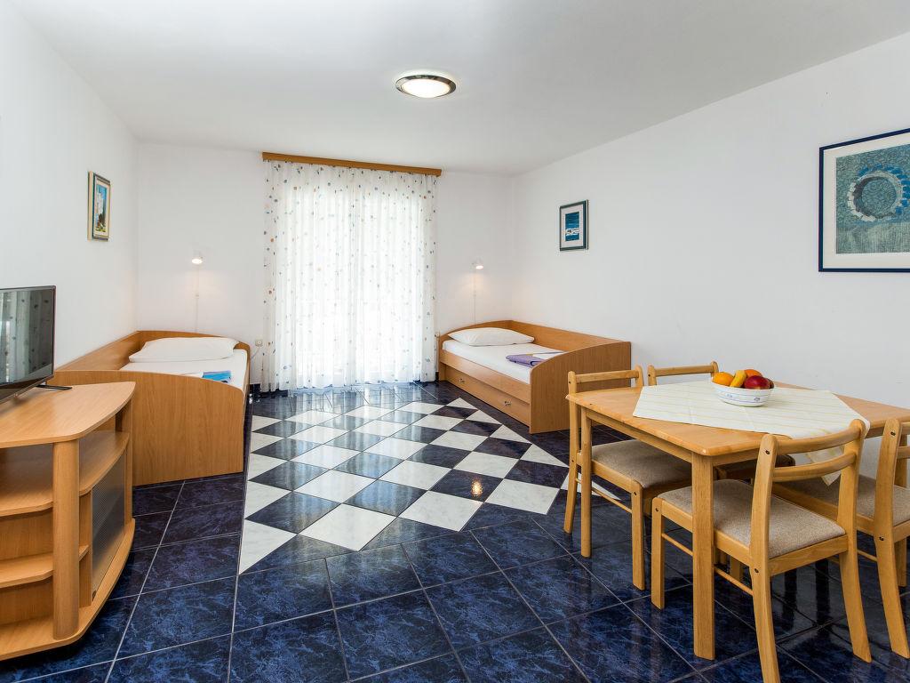 Ferienwohnung Villa Anna (JAD110) (113997), Jadranovo, , Kvarner, Kroatien, Bild 4