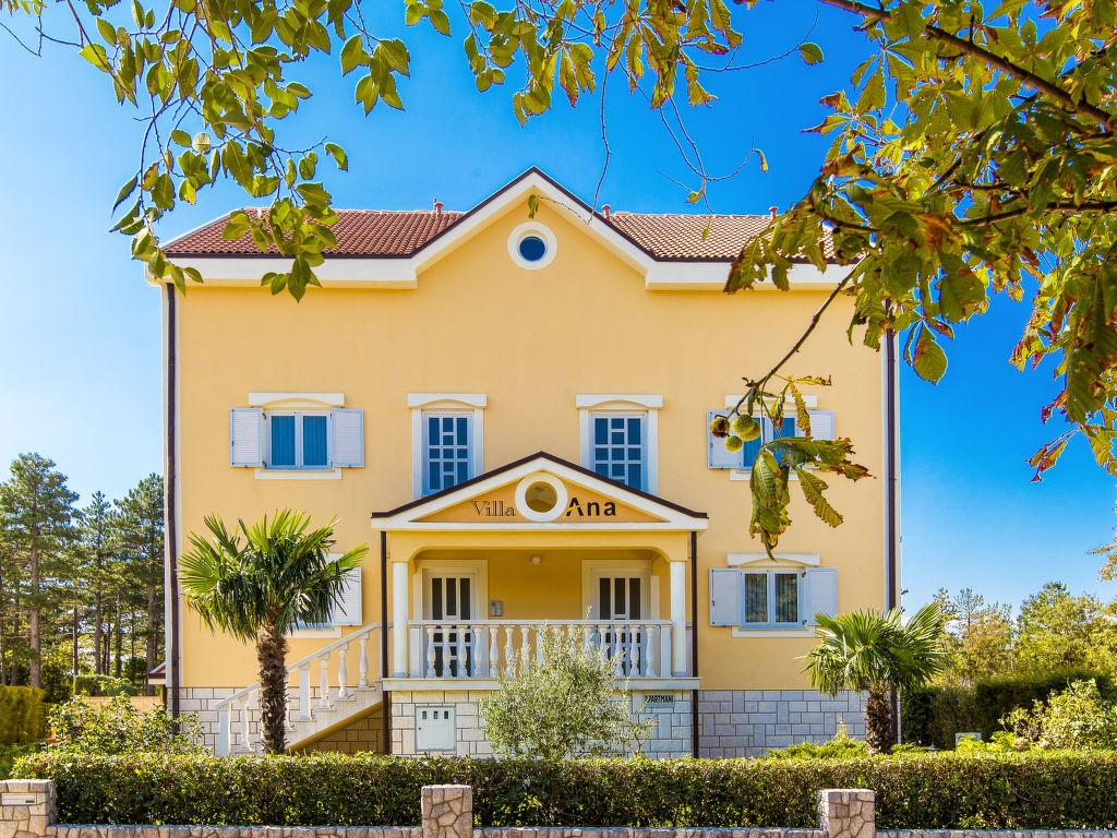 Ferienwohnung Villa Anna (JAD111) (113172), Jadranovo, , Kvarner, Kroatien, Bild 9