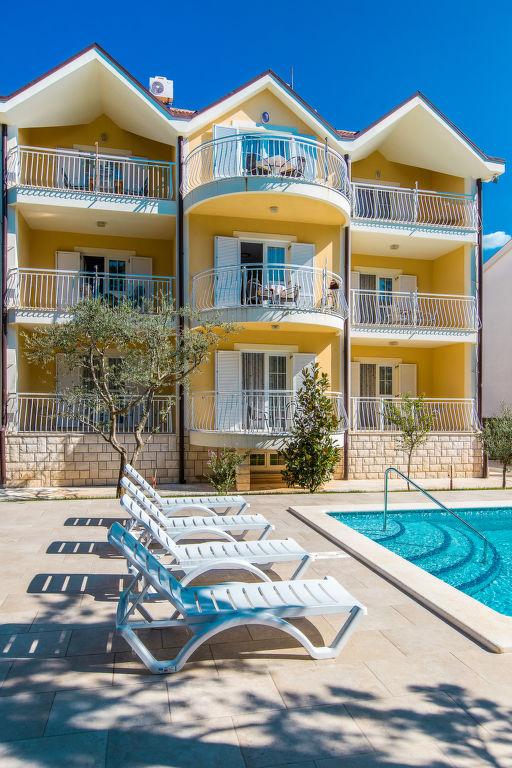 Appartement de vacances Villa Anna (JAD112) (110853), Jadranovo, , Kvarner, Croatie, image 13