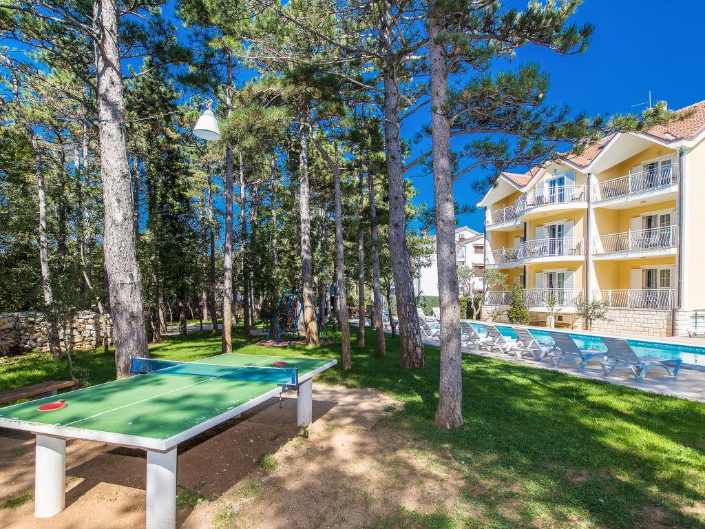 Appartement de vacances Villa Anna (JAD112) (110853), Jadranovo, , Kvarner, Croatie, image 14