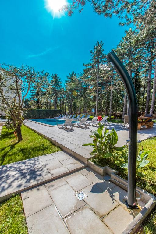 Appartement de vacances Villa Anna (JAD112) (110853), Jadranovo, , Kvarner, Croatie, image 15