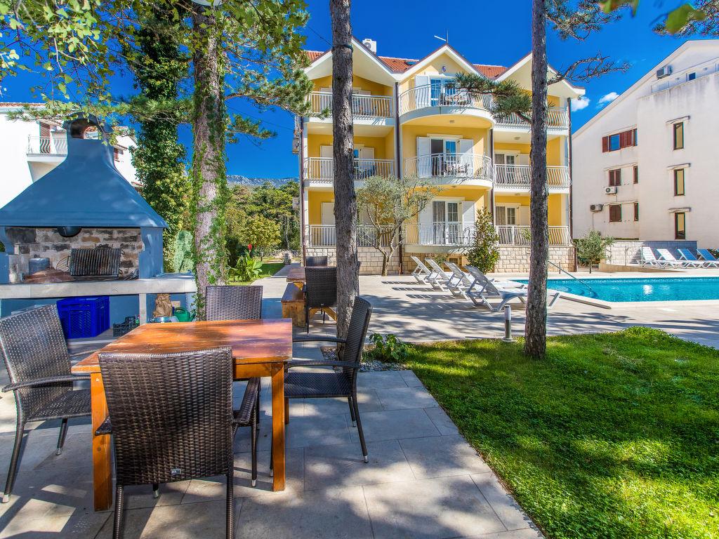 Appartement de vacances Villa Anna (JAD112) (110853), Jadranovo, , Kvarner, Croatie, image 17