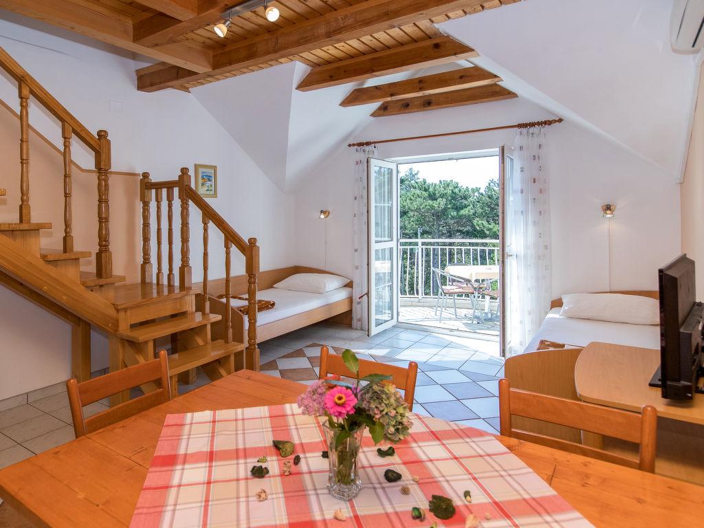 Appartement de vacances Villa Anna (JAD112) (110853), Jadranovo, , Kvarner, Croatie, image 3