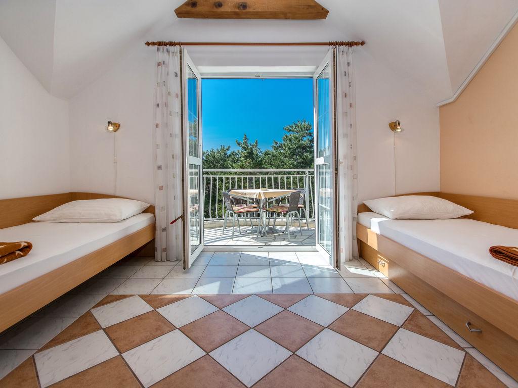 Appartement de vacances Villa Anna (JAD112) (110853), Jadranovo, , Kvarner, Croatie, image 5