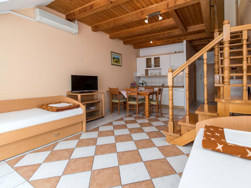 Appartement de vacances Villa Anna (JAD112) (110853), Jadranovo, , Kvarner, Croatie, image 8