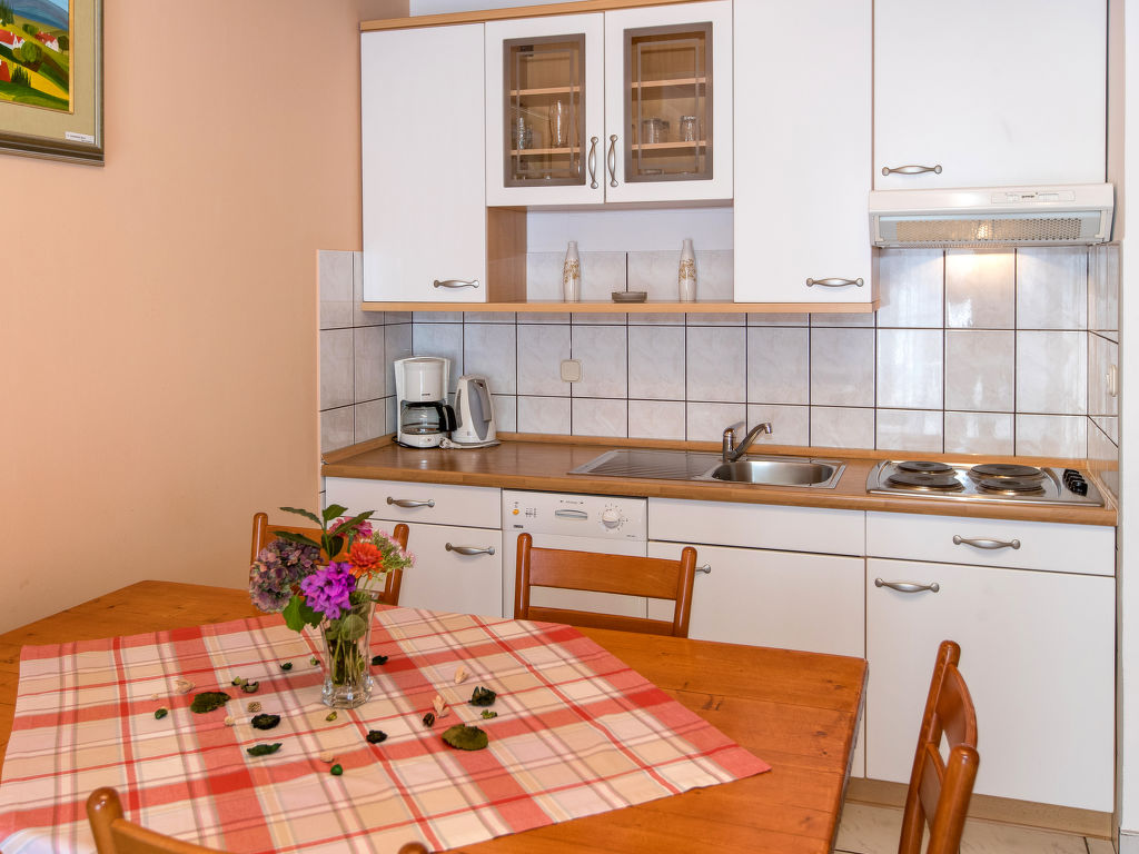 Appartement de vacances Villa Anna (JAD112) (110853), Jadranovo, , Kvarner, Croatie, image 9