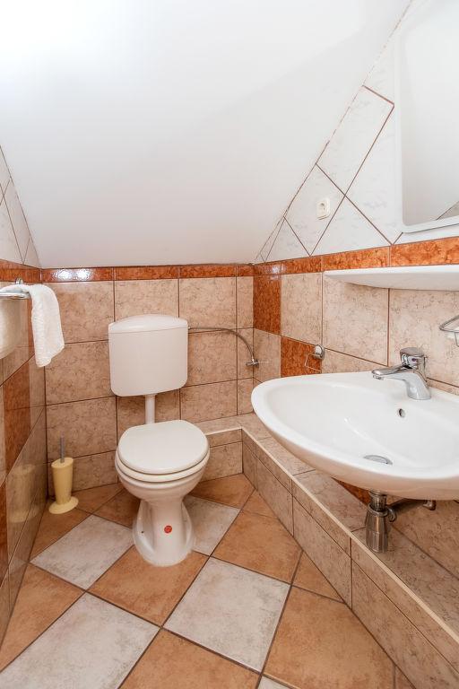 Appartement de vacances Villa Anna (JAD112) (110853), Jadranovo, , Kvarner, Croatie, image 10
