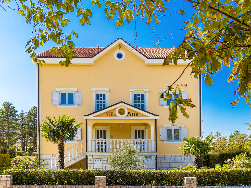Appartement de vacances Villa Anna (JAD113) (106849), Jadranovo, , Kvarner, Croatie, image 17
