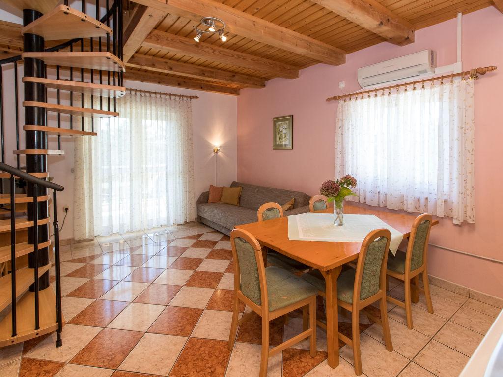 Appartement de vacances Villa Anna (JAD113) (106849), Jadranovo, , Kvarner, Croatie, image 2
