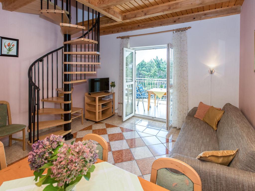 Appartement de vacances Villa Anna (JAD113) (106849), Jadranovo, , Kvarner, Croatie, image 4