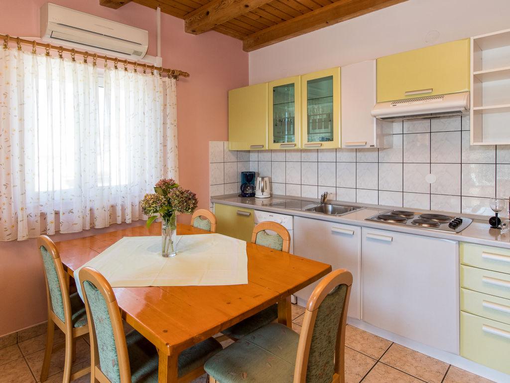 Appartement de vacances Villa Anna (JAD113) (106849), Jadranovo, , Kvarner, Croatie, image 5