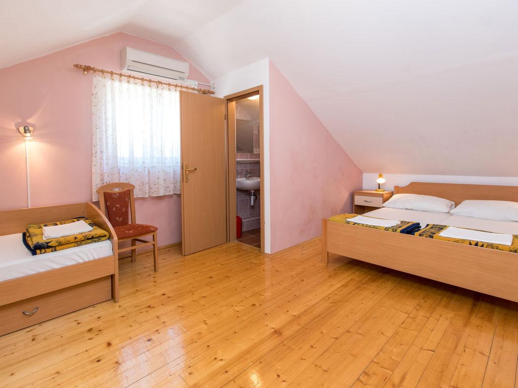 Appartement de vacances Villa Anna (JAD113) (106849), Jadranovo, , Kvarner, Croatie, image 6