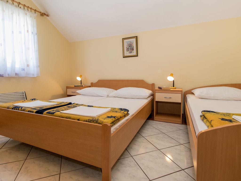 Appartement de vacances Villa Anna (JAD113) (106849), Jadranovo, , Kvarner, Croatie, image 9