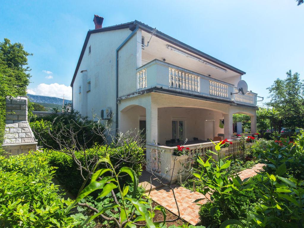 Ferienwohnung Mila (JAD130) (326457), Jadranovo, , Kvarner, Kroatien, Bild 1