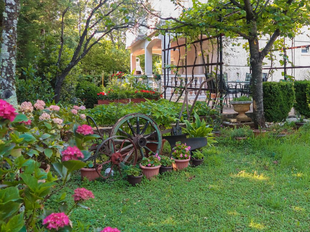 Ferienwohnung Mila (JAD131) (443242), Jadranovo, , Kvarner, Kroatien, Bild 11