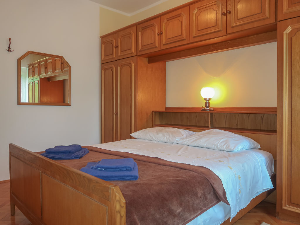 Ferienwohnung Mila (JAD131) (443242), Jadranovo, , Kvarner, Kroatien, Bild 16