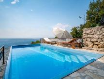 Crikvenica/Dramalj - Maison de vacances Stella