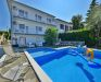 Appartement Patrichi, Selce, Zomer