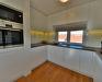 Foto 10 interieur - Appartement SeaView, Selce