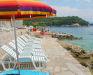 Bild 9 Aussenansicht - Ferienwohnung Vila Maslina, Selce