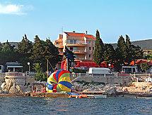 Selce - Ferienwohnung Vila Maslina