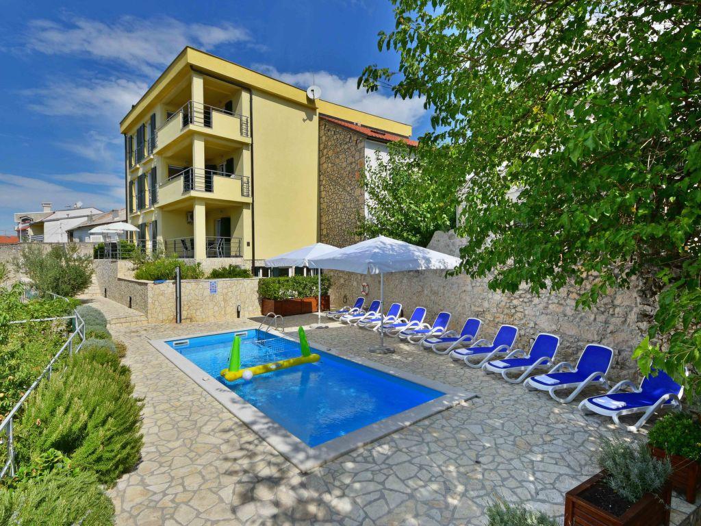 Ferienwohnung Leko Ferienwohnung in Kroatien