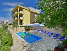 Novi Vinodolski - Apartamenty Leko