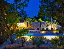 Novi Vinodolski - Maison de vacances Villa Mo-Re