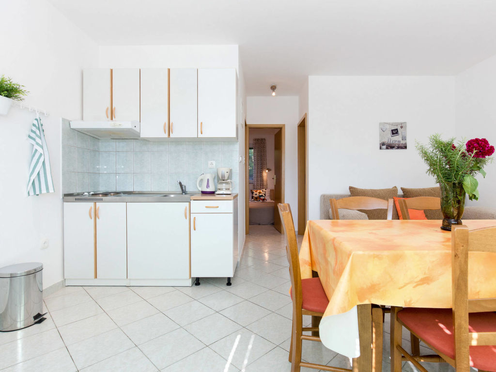 Appartement de vacances Krajina (NOV303) (105406), Novi Vinodolski, , Kvarner, Croatie, image 2