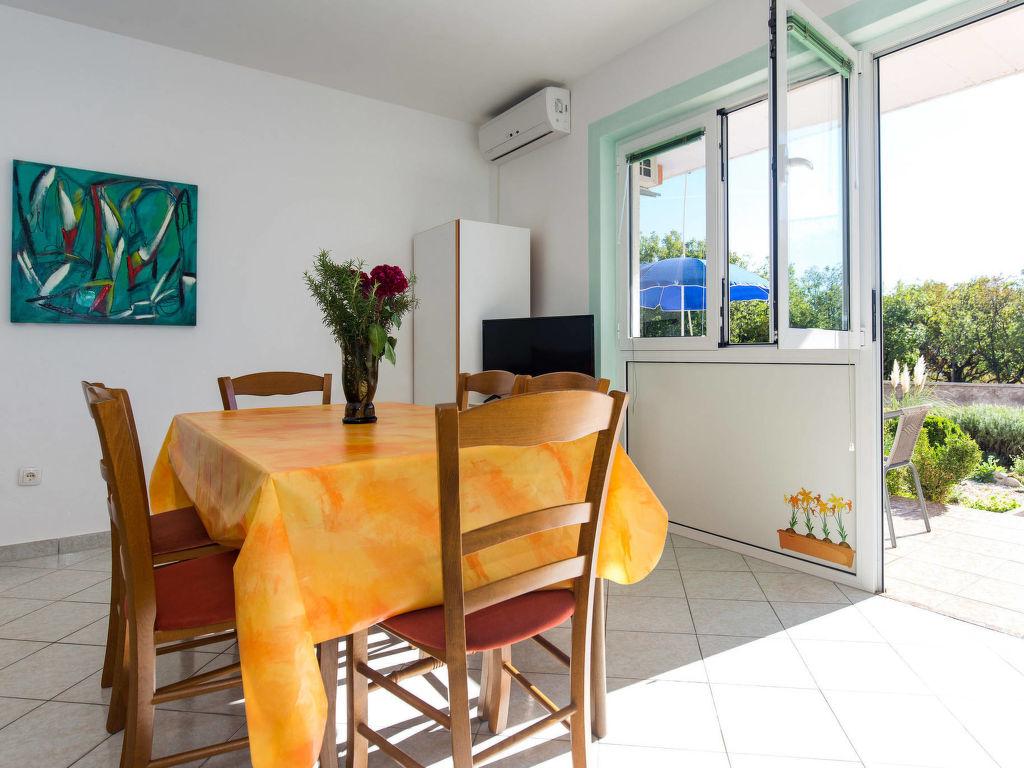 Appartement de vacances Krajina (NOV303) (105406), Novi Vinodolski, , Kvarner, Croatie, image 4