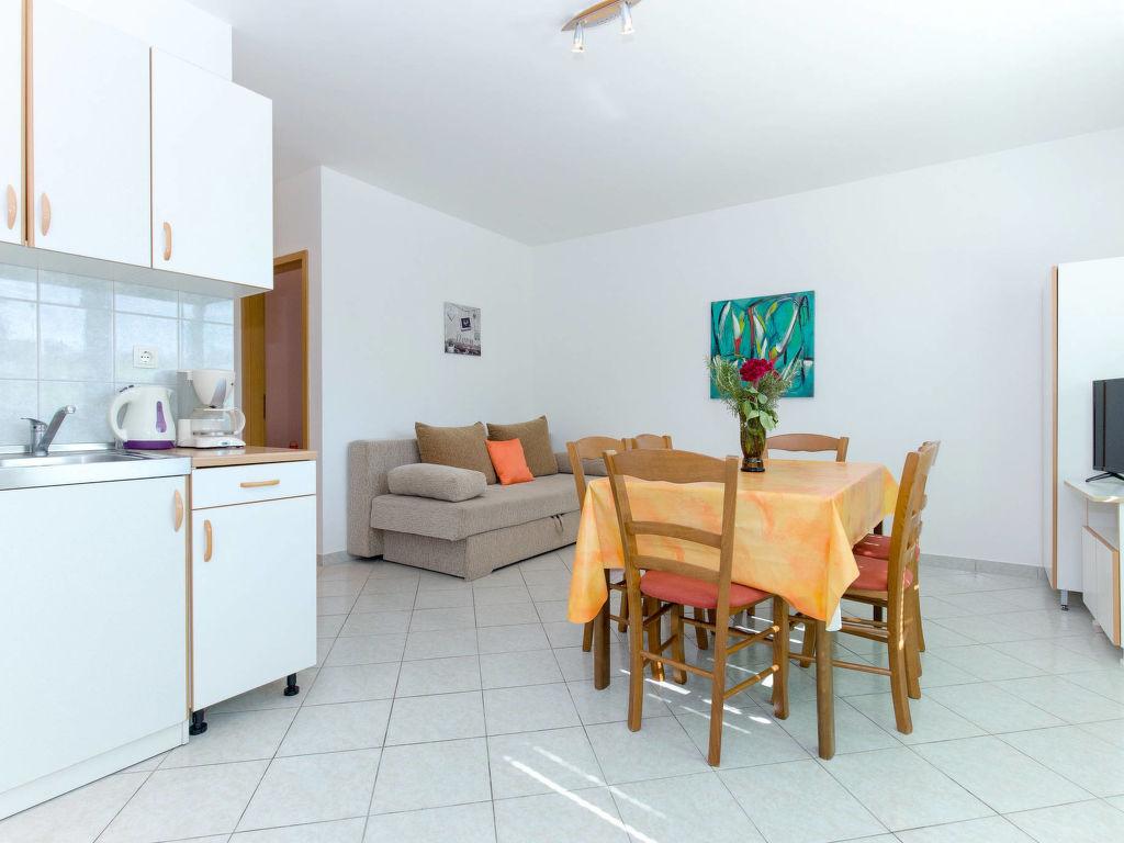 Appartement de vacances Krajina (NOV303) (105406), Novi Vinodolski, , Kvarner, Croatie, image 5