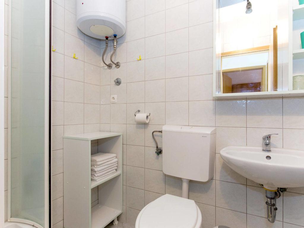 Appartement de vacances Krajina (NOV303) (105406), Novi Vinodolski, , Kvarner, Croatie, image 9