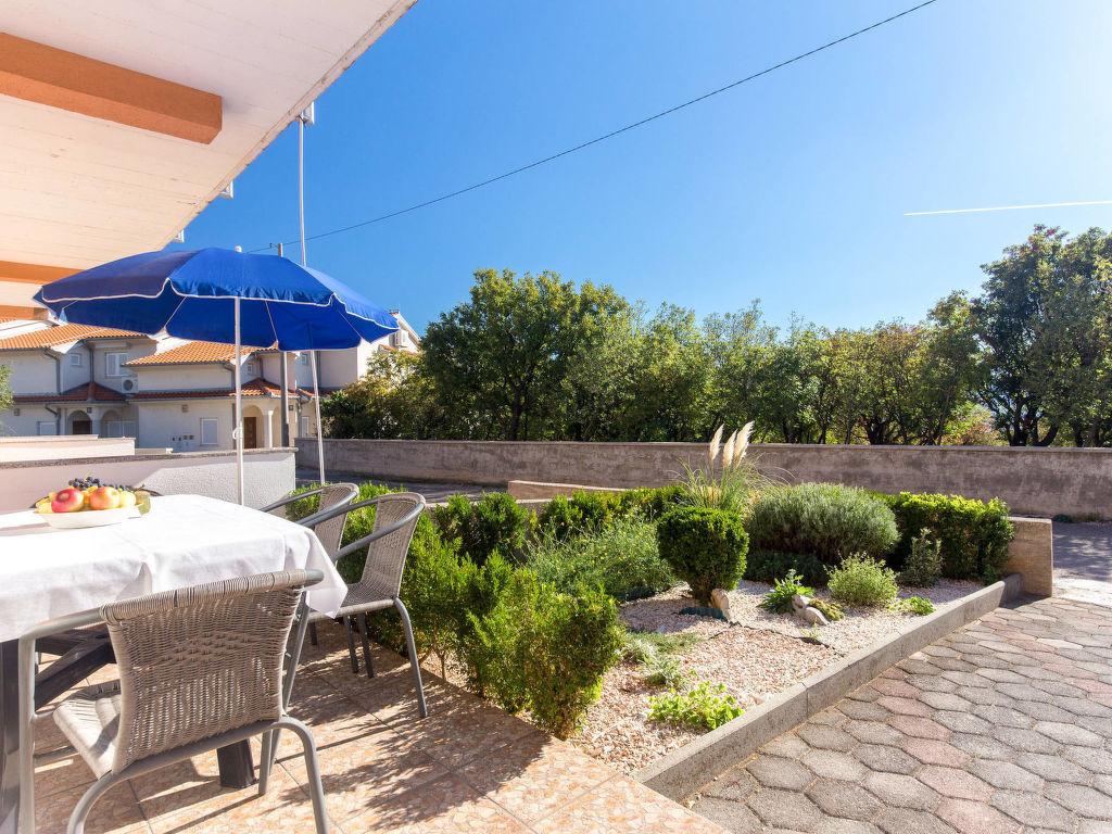 Appartement de vacances Krajina (NOV303) (105406), Novi Vinodolski, , Kvarner, Croatie, image 11