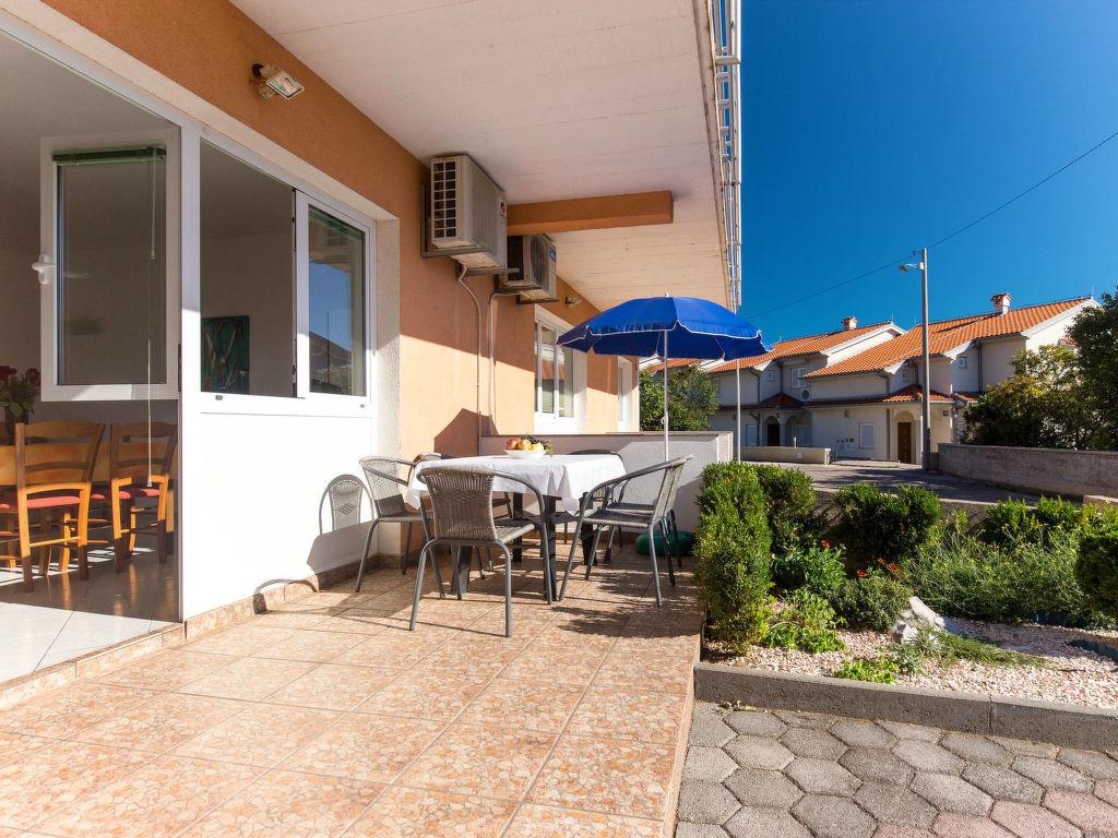 Appartement de vacances Krajina (NOV303) (105406), Novi Vinodolski, , Kvarner, Croatie, image 12