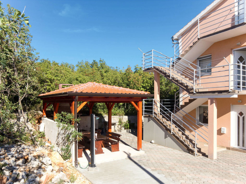 Appartement de vacances Krajina (NOV303) (105406), Novi Vinodolski, , Kvarner, Croatie, image 14