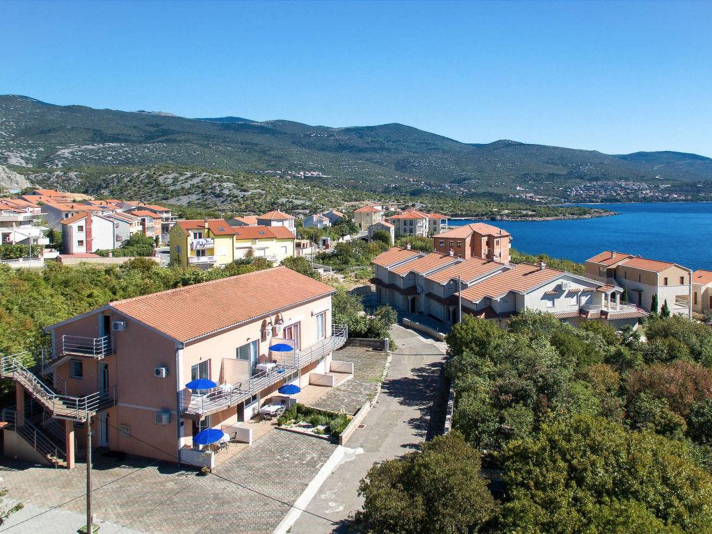 Appartement de vacances Krajina (NOV303) (105406), Novi Vinodolski, , Kvarner, Croatie, image 15