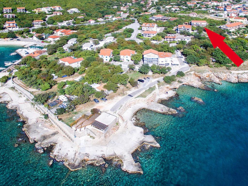 Appartement de vacances Krajina (NOV303) (105406), Novi Vinodolski, , Kvarner, Croatie, image 19