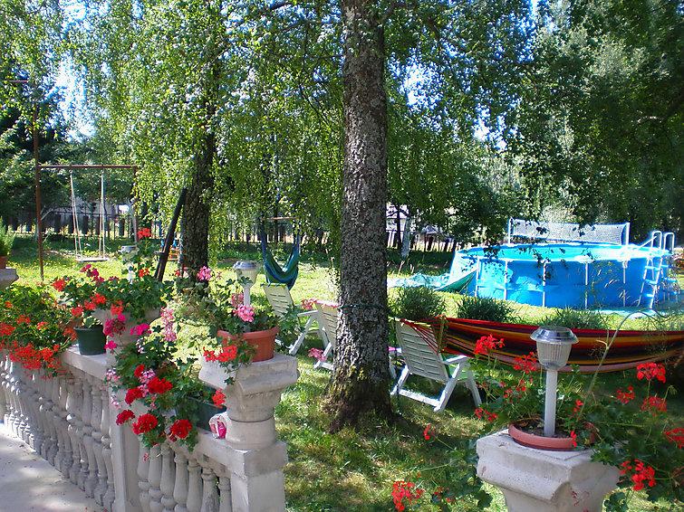 Ferienhaus Novi Vinodolski