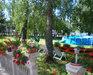 Ferienhaus Natura, Novi Vinodolski, Sommer