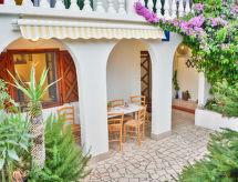 Senj - Maison de vacances Milena