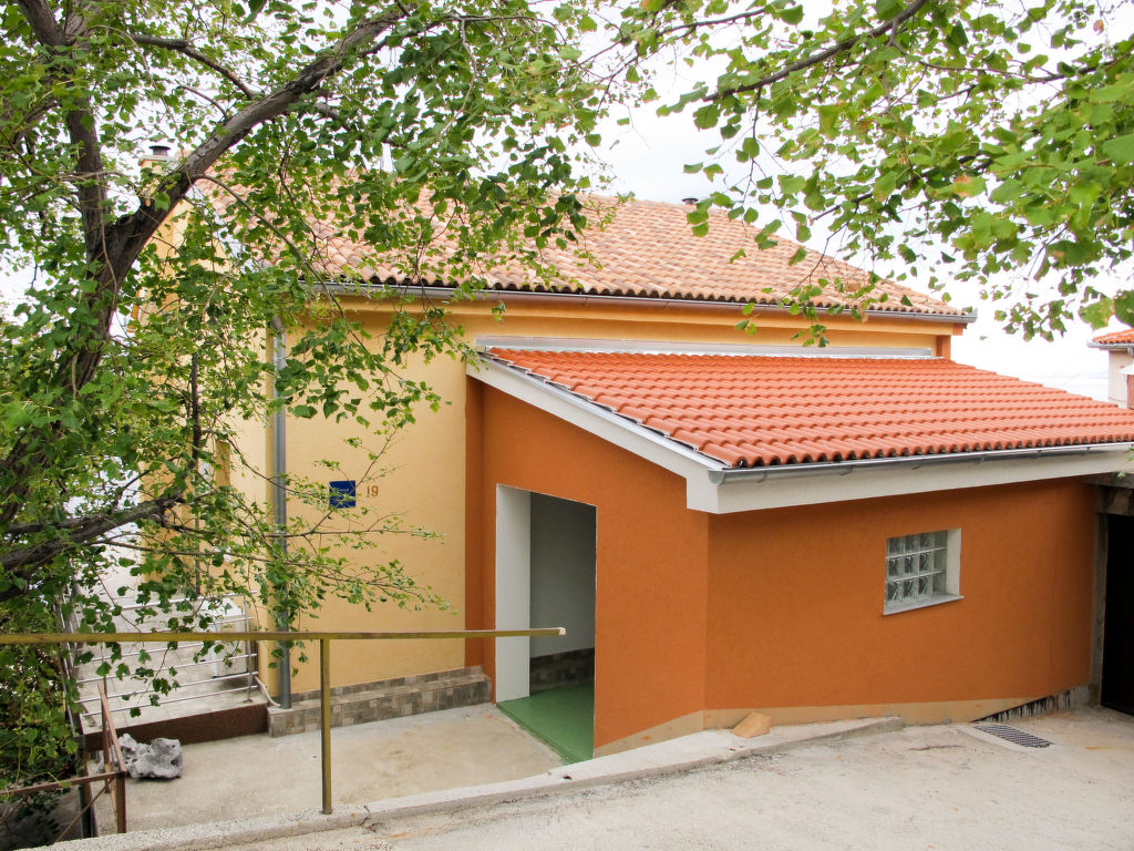 Appartement de vacances Tajana (SNJ110) (112085), Senj, , Kvarner, Croatie, image 9